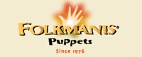 Photo of  Folkmanis Puppets
