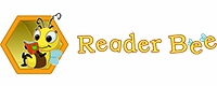 Reader Bee (Learning Circle Kids LLC) logo