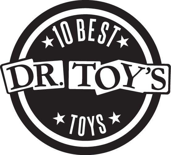 10 Best Dr. Toys Technology
